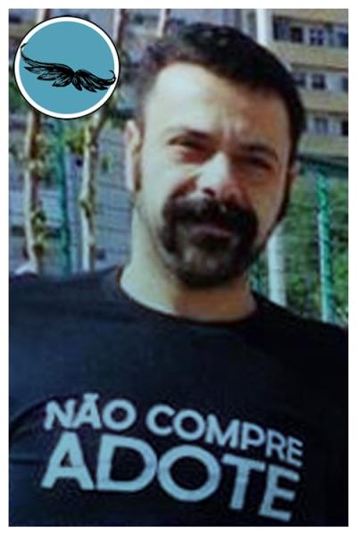 Renato | 33 | São Paulo